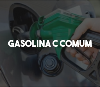 Gasolina C Comum