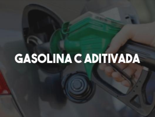 Gasolina C Aditivada
