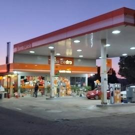 DSL Comércio de Combustíveis